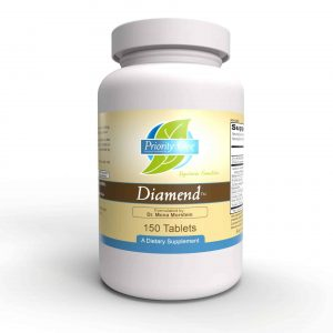 diamend 150 tabs by priority one