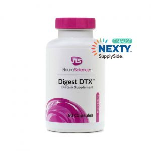 digest dtx 90 caps by neuroscience