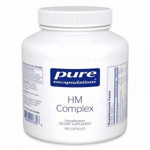Hm Complex 180c By Pure Encapsulations