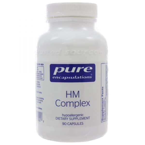 hm complex 90c by pure encapsulations