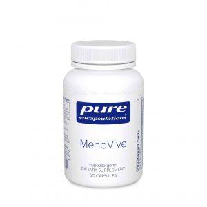 menovive 60c by pure encapsulations