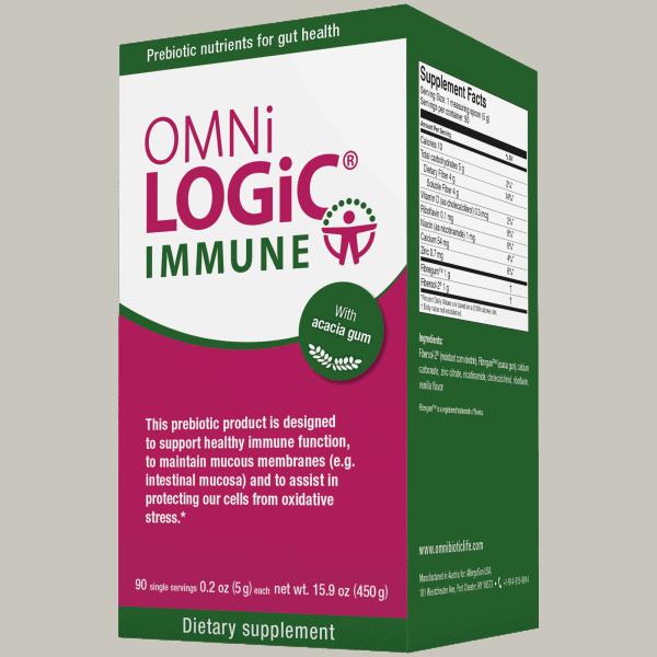 omni logic immune powder 15.9 oz by omni biotic