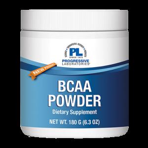 bcaa powder 6.3 oz by progressive labs