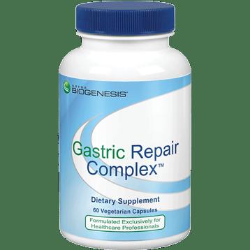 gastric repair complex 60 vcaps by nutra biogenesis
