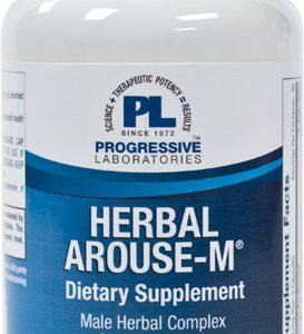 herbal arouse m 90 caps by progressive labs