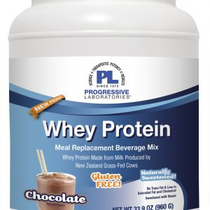 whey protein chocolate 960 grams by progressive labs
