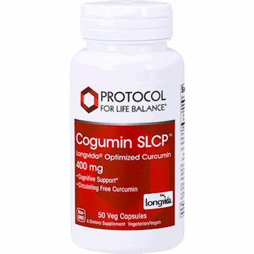 cogumin slcp 50 vegcaps by protocol