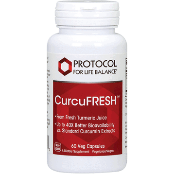 curcufresh 60 vegcaps by protocol